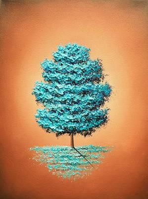 November's Prelude Original by Rachel Bingaman