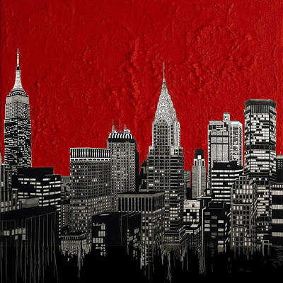 Ny Skyline 203 1  Original by Mawra Tahreem