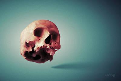 Surrealism Digital Art - Oblique II by Joseph Westrupp