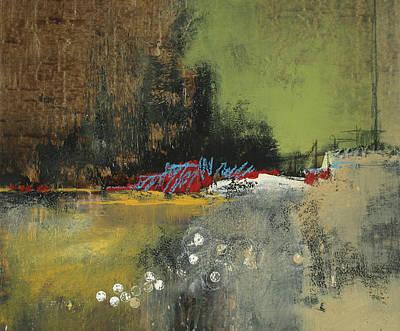 Obscure Horizon Original by M Allison