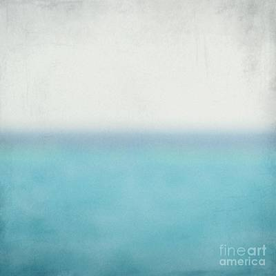 Horizontal Photograph - The Horizontal  by Mingtaphotography
