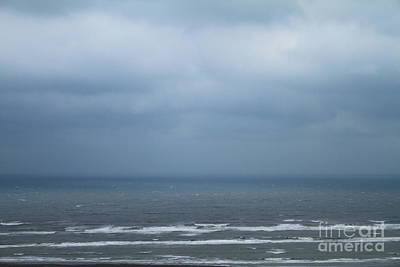 Horizontal Photograph - Ocean 6514 by MingTa Li