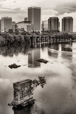 Old And New Original by JC Findley