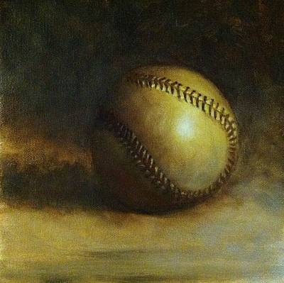 Rawlings Painting - Old Rawlings by Jeremy Doss