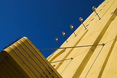 Skiphunt Photograph - Old School Vegas by Skip Hunt