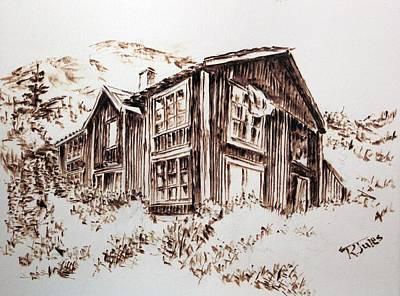Oldstead Original by Richard Jules