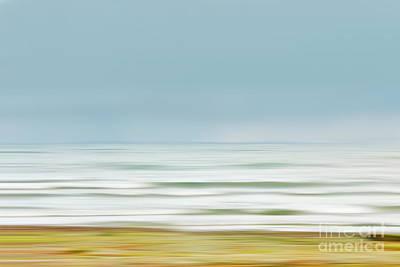Photograph - On The Beach by Andrea Kollo