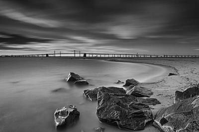 Stopper Photograph - One For The Road by Edward Kreis