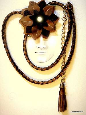 Only An Accessory Original by Paulo Zerbato