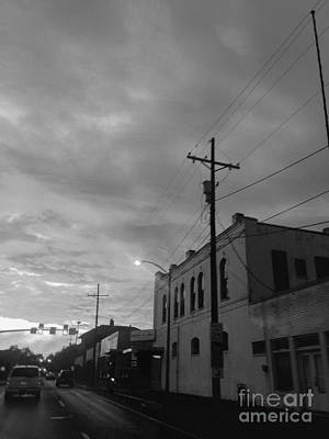 Photograph - Opelousas by Robin Lewis