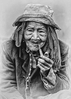 Vietnam Photograph - Pa Co... by John Moulds
