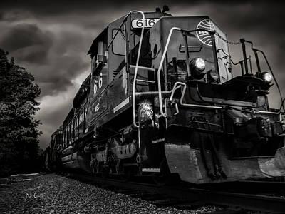 Decor Photograph - Panam 616 by Bob Orsillo
