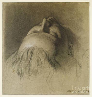 Sleep Painting - Parisina's Sleep by Celestial Images