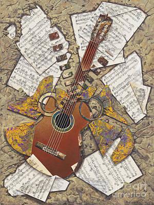 Partituras Original by Ricardo Chavez-Mendez