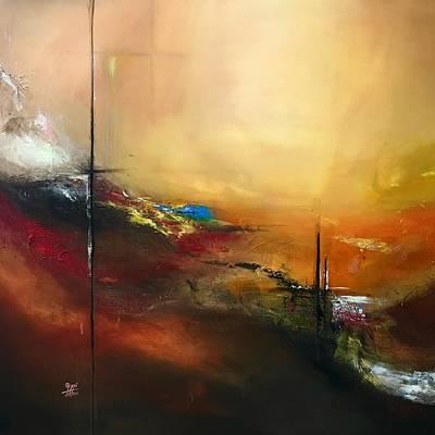 Passion  Original by Aarti Bartake