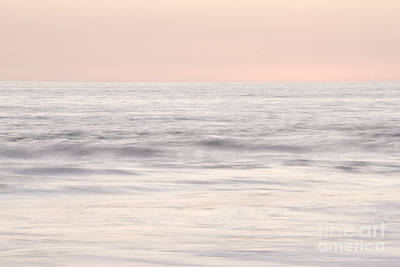Bodies Of Water Photograph - Pastel Seascape by Juli Scalzi