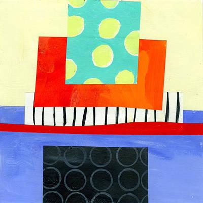 Pattern # 6 Original by Jane Davies