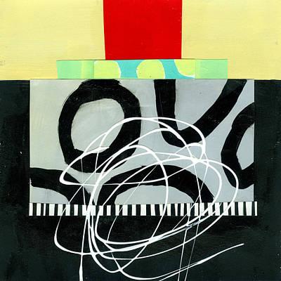 Pattern Grid # 5 Original by Jane Davies