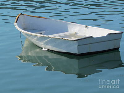Photograph - Peaceful Day  Out  by Joyce Woodhouse