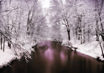 Distant Photograph - Pearlescent by Jessica Jenney