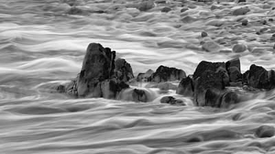 Plexiglas Photograph - Pescadero Sb 8908 by Bob Neiman