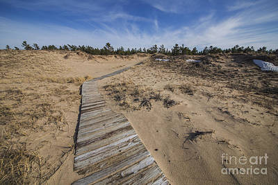 Peterson Photograph - Peterson Beach by Twenty Two North Photography