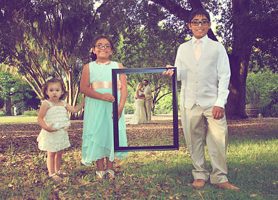 Groom Photograph - Picture Perfect by Laurie Search