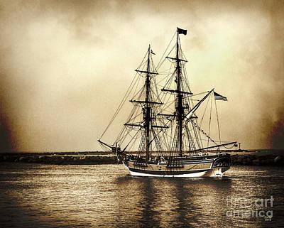 Pirates Photograph - Pirates Life by David Millenheft