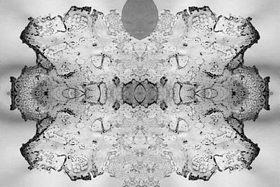 Butterfly Digital Art - Plasma by Sumit Mehndiratta