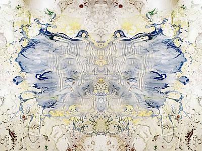 Spray Digital Art - Plastic Fly by Sumit Mehndiratta