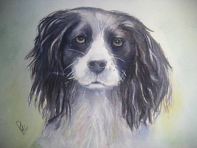 Pleeeese Play Print by Patricia Pushaw