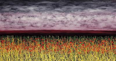 Reverse Painting - Poetic Poems by Daniel Lager