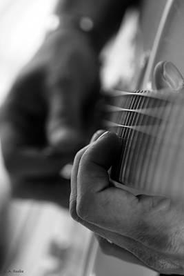 Lauren Photograph - Poetry Of Sound by Lauren Radke