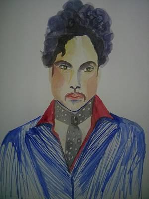 Prince Original by Anna Pezhman