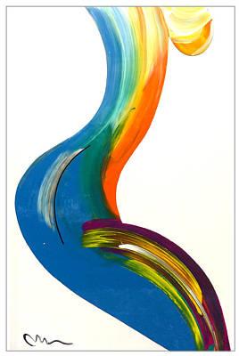 Painting - Promises by Mac Worthington