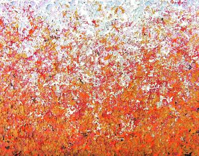 Pumpkin Seeds Original by Rachel Bingaman