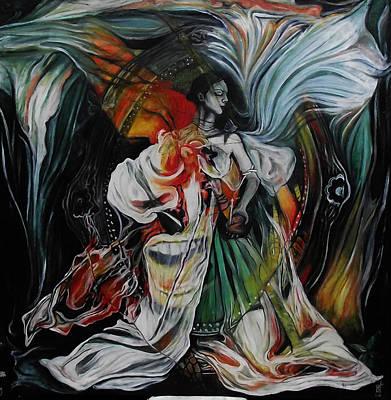 Queen Bathory Original by Safir  Rifas