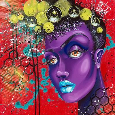 Queen Beats Original by Aramis Hamer