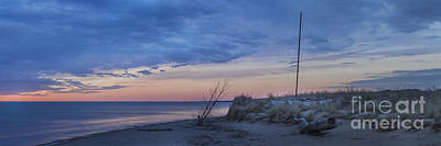Ready For Summer Panorama Print by Twenty Two North Photography