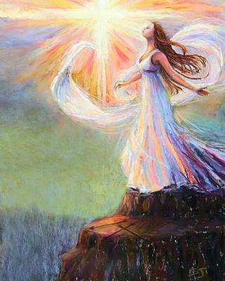 Born Again Pastel - Redeemed by Susan Jenkins