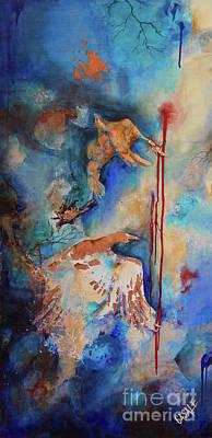 Redemption Original by Briana Casale