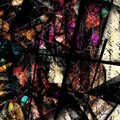 Redeemer Digital Art - Redemption by Gary Bodnar