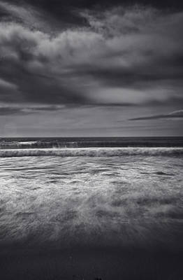 Tidal Photograph - Release by Laurie Search