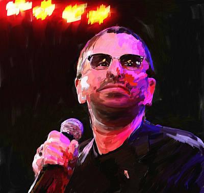 Ringo Starr Original by Brian Tones