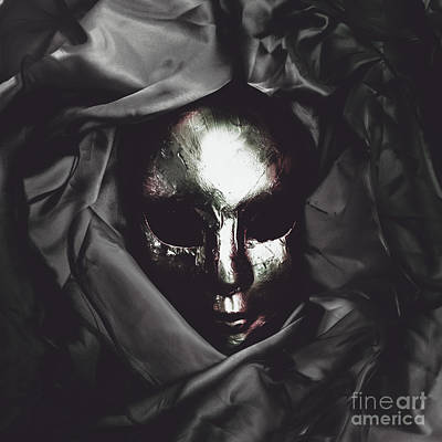 Rise Of The Dead Pharoah Print by Jorgo Photography - Wall Art Gallery