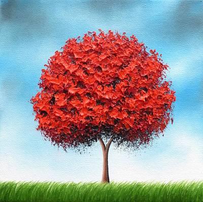 Rising Original by Rachel Bingaman