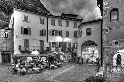 Riva Del Garda Print by Christian Hallweger