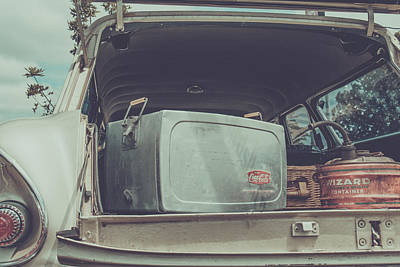 Photograph - Road Trip  by Off The Beaten Path Photography - Andrew Alexander