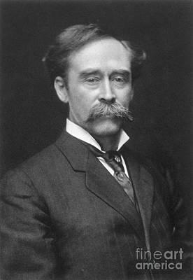 Robert Peary (1856-1920) Print by Granger