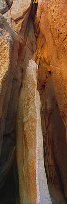 Lands End Photograph - Rock Formations, Lands End, Cabo San by Panoramic Images